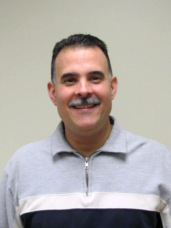 Robert Santana